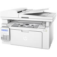Hewlett Packard LaserJet Pro MFP M130fn printing supplies