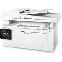 Hewlett Packard LaserJet Pro MFP M130fw printing supplies
