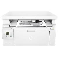Hewlett Packard LaserJet Pro MFP M132a printing supplies
