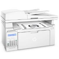 Hewlett Packard LaserJet Pro MFP M132fn printing supplies