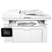 Hewlett Packard LaserJet Pro MFP M132fw printing supplies
