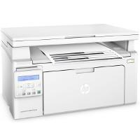 Hewlett Packard LaserJet Pro MFP M132nw printing supplies