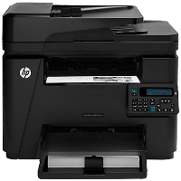 Hewlett Packard LaserJet Pro MFP M225dn printing supplies