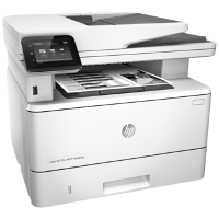 Hewlett Packard LaserJet Pro MFP M426dn printing supplies