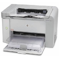 Hewlett Packard LaserJet Pro 1566 printing supplies