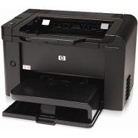 Hewlett Packard LaserJet Pro 1606 printing supplies