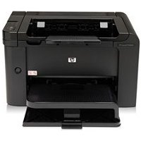 Hewlett Packard LaserJet Pro 1606dn consumibles de impresión