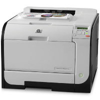 Hewlett Packard LaserJet Pro 300 Color M351 printing supplies