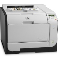 Hewlett Packard LaserJet Pro 400 Color M451 printing supplies