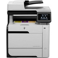 Hewlett Packard LaserJet Pro 400 Color MFP M475dn printing supplies