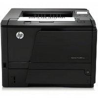 Hewlett Packard LaserJet Pro 400 MFP M401a printing supplies