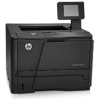 Hewlett Packard LaserJet Pro 400 MFP M401dn printing supplies