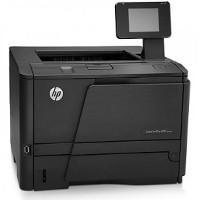 Hewlett Packard LaserJet Pro 400 MFP M401dw printing supplies