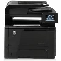 Hewlett Packard LaserJet Pro 400 MFP M425dn printing supplies