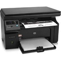 Hewlett Packard LaserJet Pro M1132 printing supplies