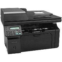 Hewlett Packard LaserJet Pro M1212f printing supplies