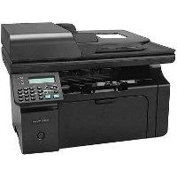 Hewlett Packard LaserJet Pro M1212nf printing supplies