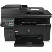 Hewlett Packard LaserJet Pro M1213nf printing supplies