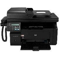 Hewlett Packard LaserJet Pro M1214nfh printing supplies
