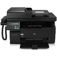 Hewlett Packard LaserJet Pro M1216nfh printing supplies