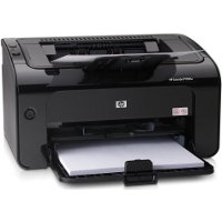 Hewlett Packard LaserJet Pro P1102w printing supplies