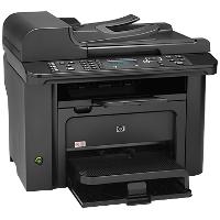 Hewlett Packard LaserJet Pro P1536dnf printing supplies