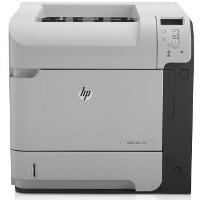 Hewlett Packard LaserJet Enterprise 600 M601n printing supplies