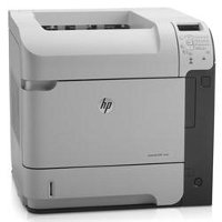 Hewlett Packard LaserJet Enterprise 600 M602n printing supplies