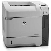 Hewlett Packard LaserJet Enterprise 600 M602x printing supplies