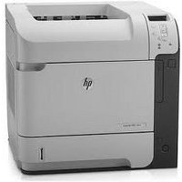 Hewlett Packard LaserJet Enterprise 600 M603dn printing supplies