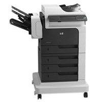 Hewlett Packard LaserJet Enterprise M4555fskm printing supplies