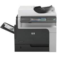 Hewlett Packard LaserJet Enterprise M4555h printing supplies