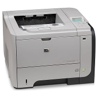 Hewlett Packard LaserJet Enterprise P3015d printing supplies