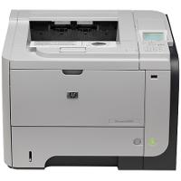 Hewlett Packard LaserJet Enterprise P3015n printing supplies