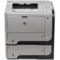 Hewlett Packard LaserJet Enterprise P3015x printing supplies
