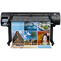 Hewlett Packard Latex 210 printing supplies