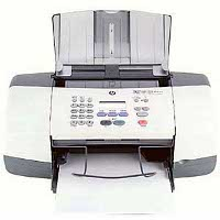 Hewlett Packard OfficeJet 4110 printing supplies