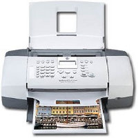 Hewlett Packard OfficeJet 4215 printing supplies