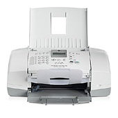 Hewlett Packard OfficeJet 4300 All-In-One printing supplies