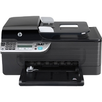 Hewlett Packard OfficeJet 4500 - G510n printing supplies