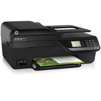 Hewlett Packard OfficeJet 4622 e-All-In-One printing supplies