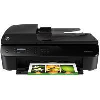 Hewlett Packard OfficeJet 4630 e-All-In-One printing supplies