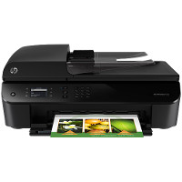 Hewlett Packard OfficeJet 4632 e-All-In-One printing supplies