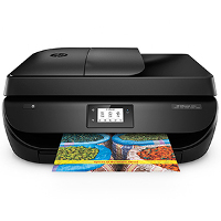Hewlett Packard OfficeJet 4650 e-All-In-One printing supplies