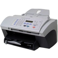 Hewlett Packard OfficeJet 5110v printing supplies