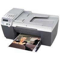 Hewlett Packard OfficeJet 5505 printing supplies