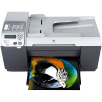 Hewlett Packard OfficeJet 5510 printing supplies
