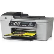 Hewlett Packard OfficeJet 5610v All-In-One printing supplies