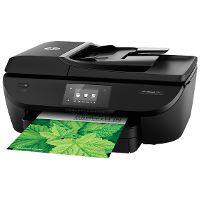 Hewlett Packard OfficeJet 5745 e-All-In-One printing supplies