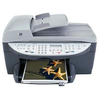 Hewlett Packard OfficeJet 6110 printing supplies